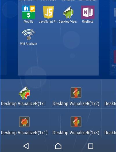 Como mudar ícones do Android