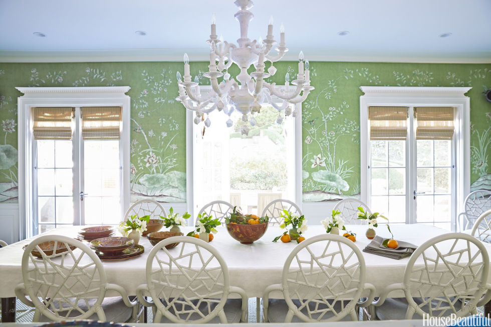 Chinoiserie Chic Thanksgiving Series The Chinoiserie