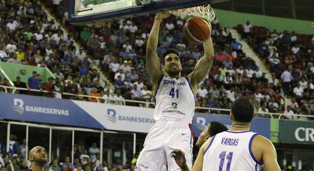 Mendoza le puso la chispa al triunfo de Dominicana