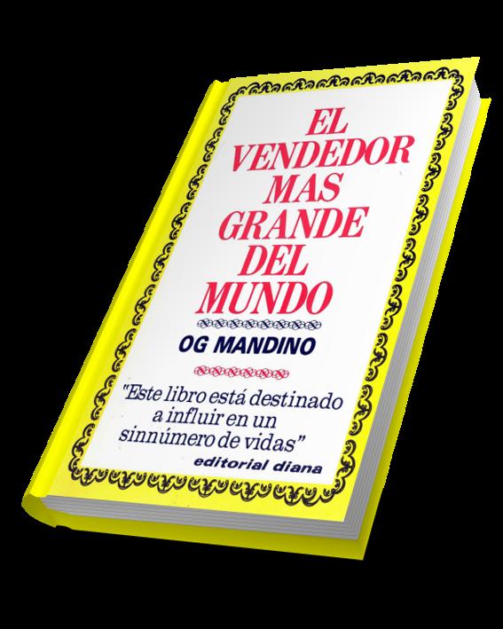 DESCARGA GRATIS EL VENDEDOR MAS GRANDE DEL MUNDO DE OG
