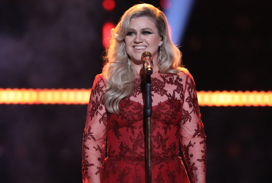 'The Kelly Clarkson Show' Set for Fall 2019 Debut on NBC Owned Stations