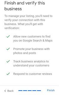 Google-account-verifecation
