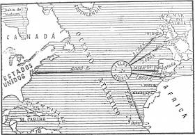 invasión Islas Canarias