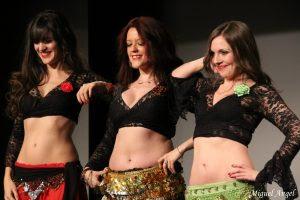 les influences arabes dans la langue française, danse orientale, danse safran, FLE, le FLE en un 'clic'
