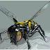Científicos de la Universidad Politécnica de Varsovia han creado la primera abeja robótica diseñada para polinizar artificialmente, un dron miniaturizado