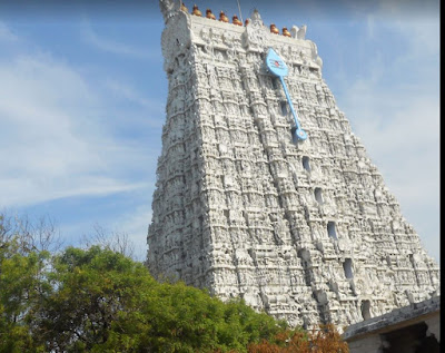 Thiruchendur-temple