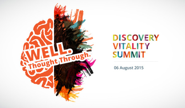Discovery Vitality Summit 2015
