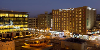 Arabian Courtyard Hotel & Spa drives 50% of total sales from online channels with RateTiger Channel Manager