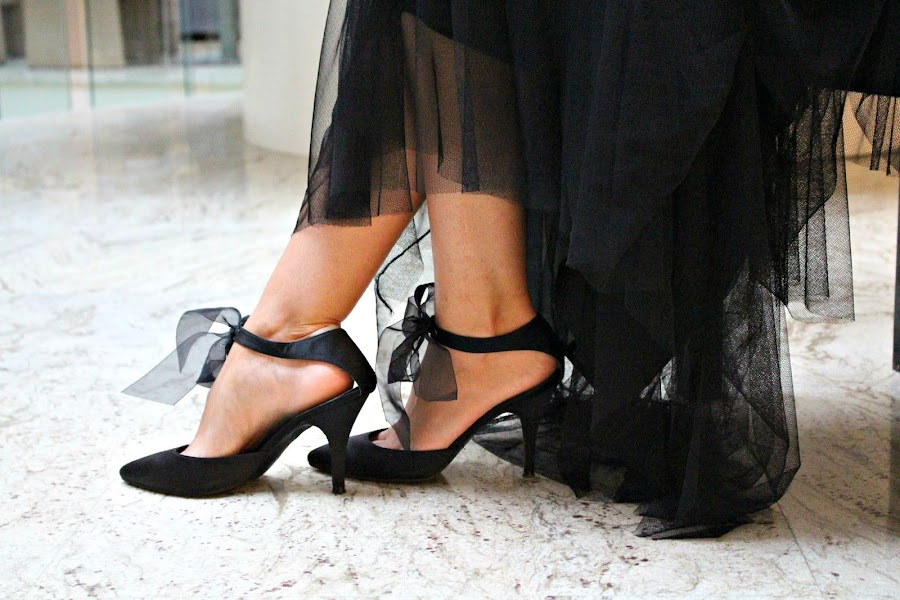 Fitness And Chicness-Casual And Glam Black-10