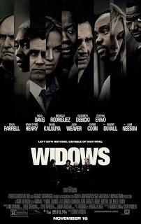 Phim Khi Các Góa Phụ Hành Động-Widows (2018) [Full HD-VietSub+Thuyết Minh]