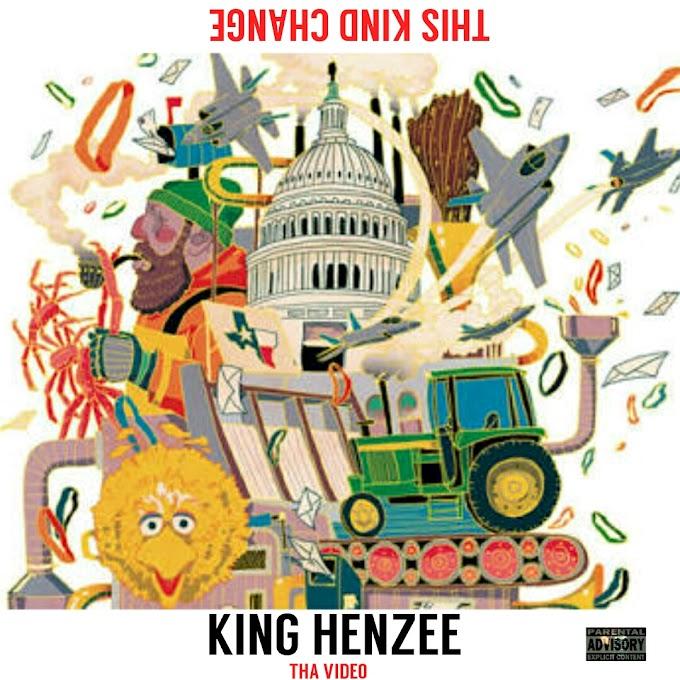#OUTSOON || King Henxee - This Kind Change (Viral Video)