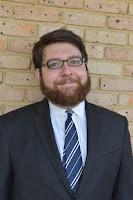Harrison Bleiberg