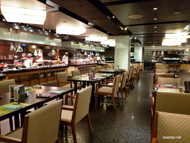 Selera Malaysia @ The Mill Cafe, Grand Millennium Kuala Lumpur