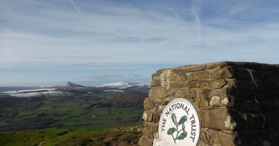 Tom's Britain: Climb Skirrid