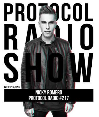 Protocol Radio 217 (Nicky Romero)