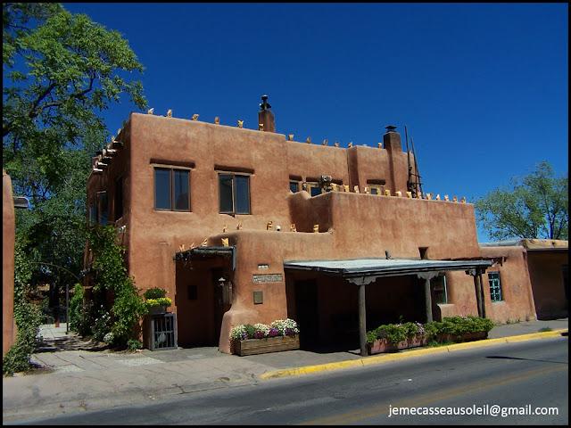 Habitation à Santa Fe