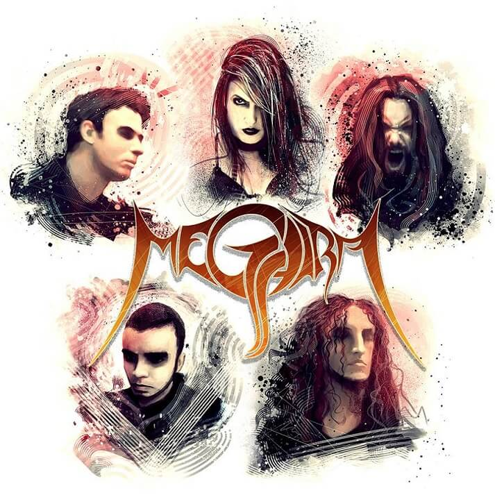 Interview with Megaira