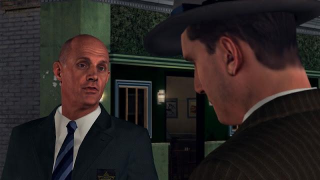 L.A Noire PC Download Photo