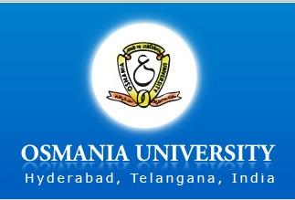 OU Degree/UG B. A,B.Com,B.Sc, BBA  Exams Results 2017