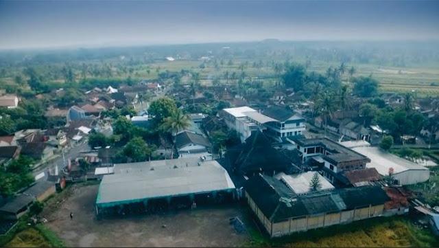 Profil Pondok Pesantren Al Iman Magelang Jawa Tengah