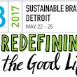 Event - Sustainable Brands 2017 Detroit