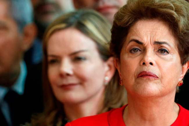 """""""O impeachment ampliou o espaço do PMDB na política"""" – Reprodução"""