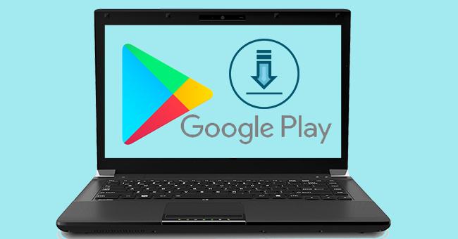 Masa Üstünden Telefona Play Store'dan Uygulama Yükle