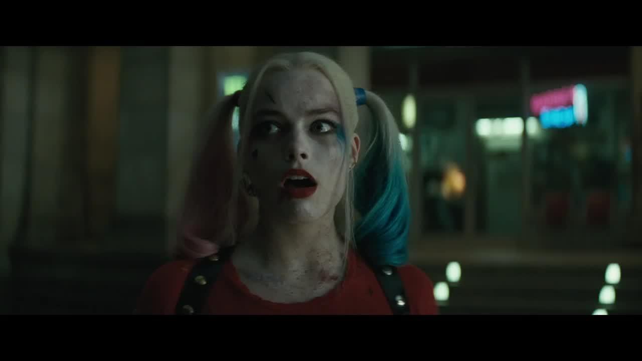 Pop Musical Festival Watch Suicide Squad Movie Wallpaper Description Online