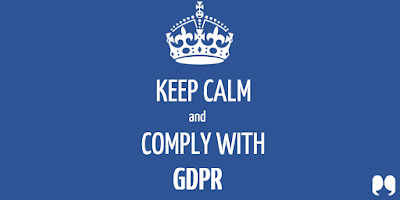 Conformidade com o RGPD