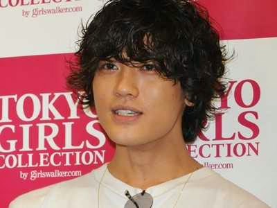 Jin Akanishi photo