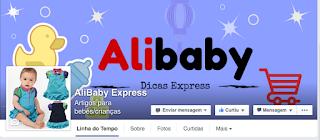 Promoções na nossa página do facebook