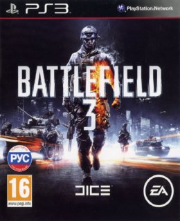 ,,,,Battlefield 3