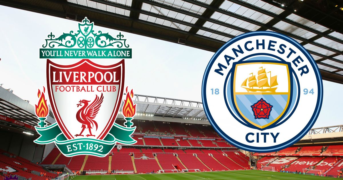 Liverpool Vs Manchester City Watch Full Match