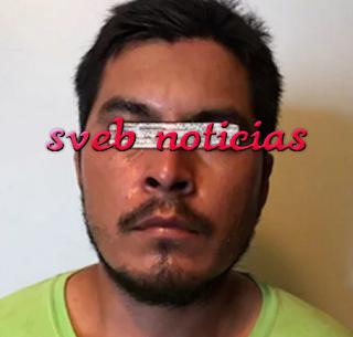 Cae asesino del ex tesorero de Coatepec Veracruz