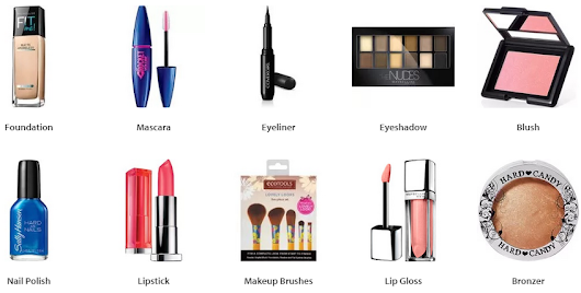 Beauty Basics at a Fair Price