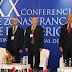 Chairman of World Free Zones Organization addresses Free Zones of the Americas (AZFA) Conference in San Jose, Costa Rica