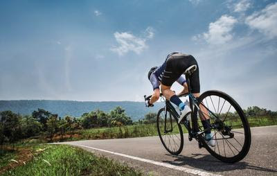 Performance Fitness Test for Cyclists