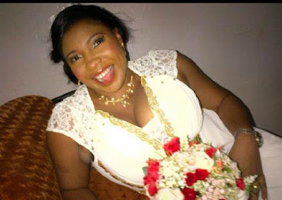 Female banker accused of hiring assassins to kill her estranged husband in Lagos
