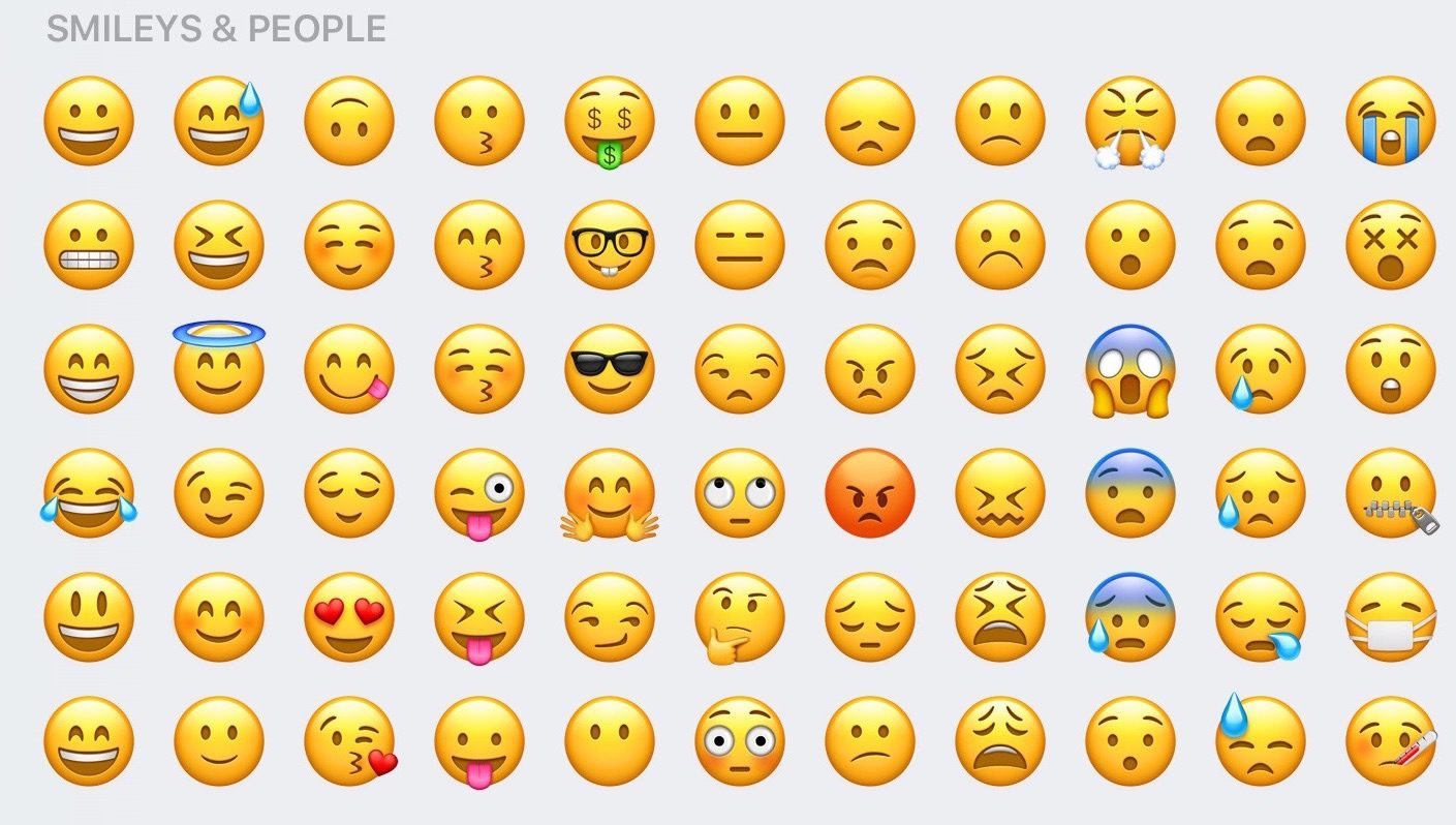 Apple inclui a bandeira do arco-íris no menu de emojis