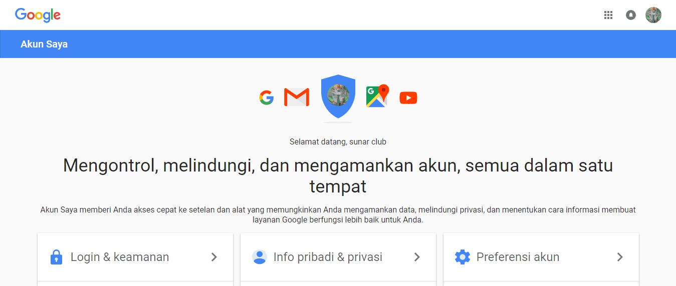 Cara Mengatasi Lupa Kata Sandi Gmail Reset Dengan Nomor Hp Cara Ono