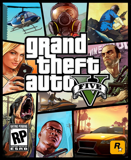 Grand Theft Auto V Inc  Update 4 - CorePack | 31 8 GB Direct Links