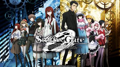 Download Game Steins Gate 0 PC