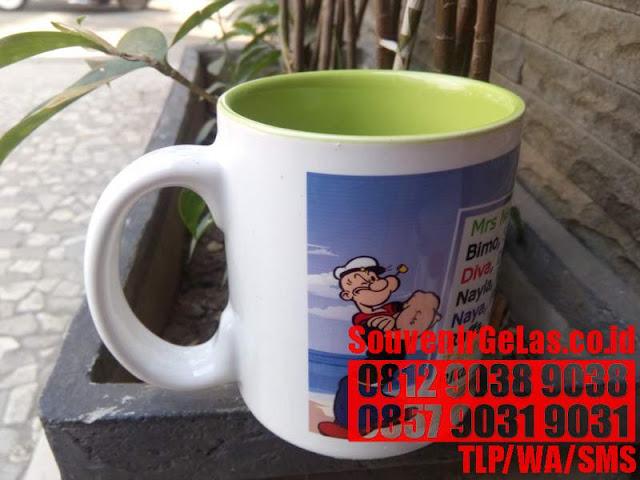 HARGA CANGKIR COFFEE BOGOR