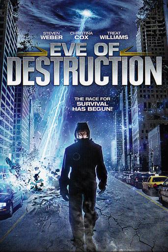 Eve of Destruction ขุมพลังมหาวิบัติทลายโลก