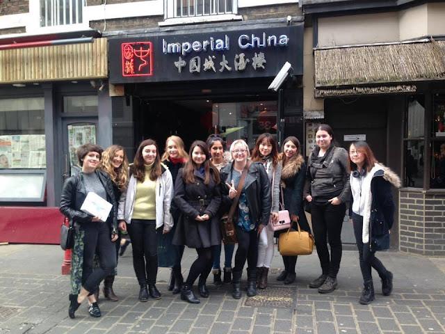London Asian Beauty