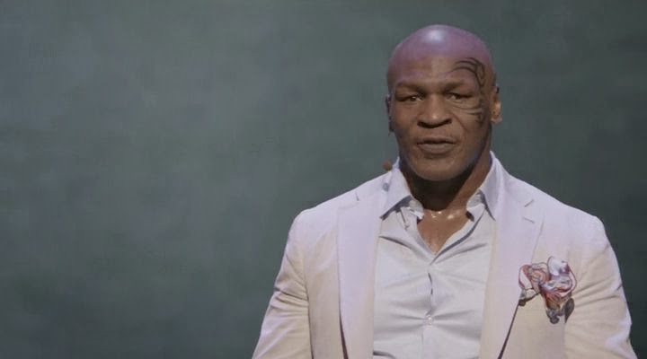 Screen Shot Of Mike Tyson Undisputed Truth (2013) English Movie 300MB Short Size PC Movie