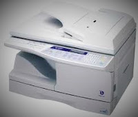 Descargar Controlador de impresora Sharp AL-1661CS