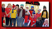 Weihnachtsfeier vom SoVD Hohenaspe 2017