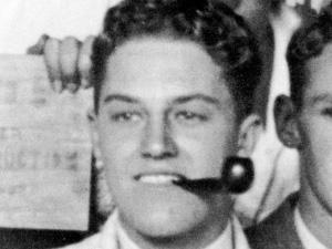 25 September 1940 worldwartwo.filminspector.com RAF pilot Ken Holland