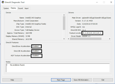 Cara Mengatasi DX11 Feature Level 10.0 PUBG Lite 5